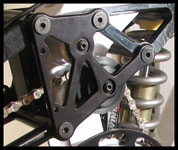 2004 Balfa BB7 updated linkage